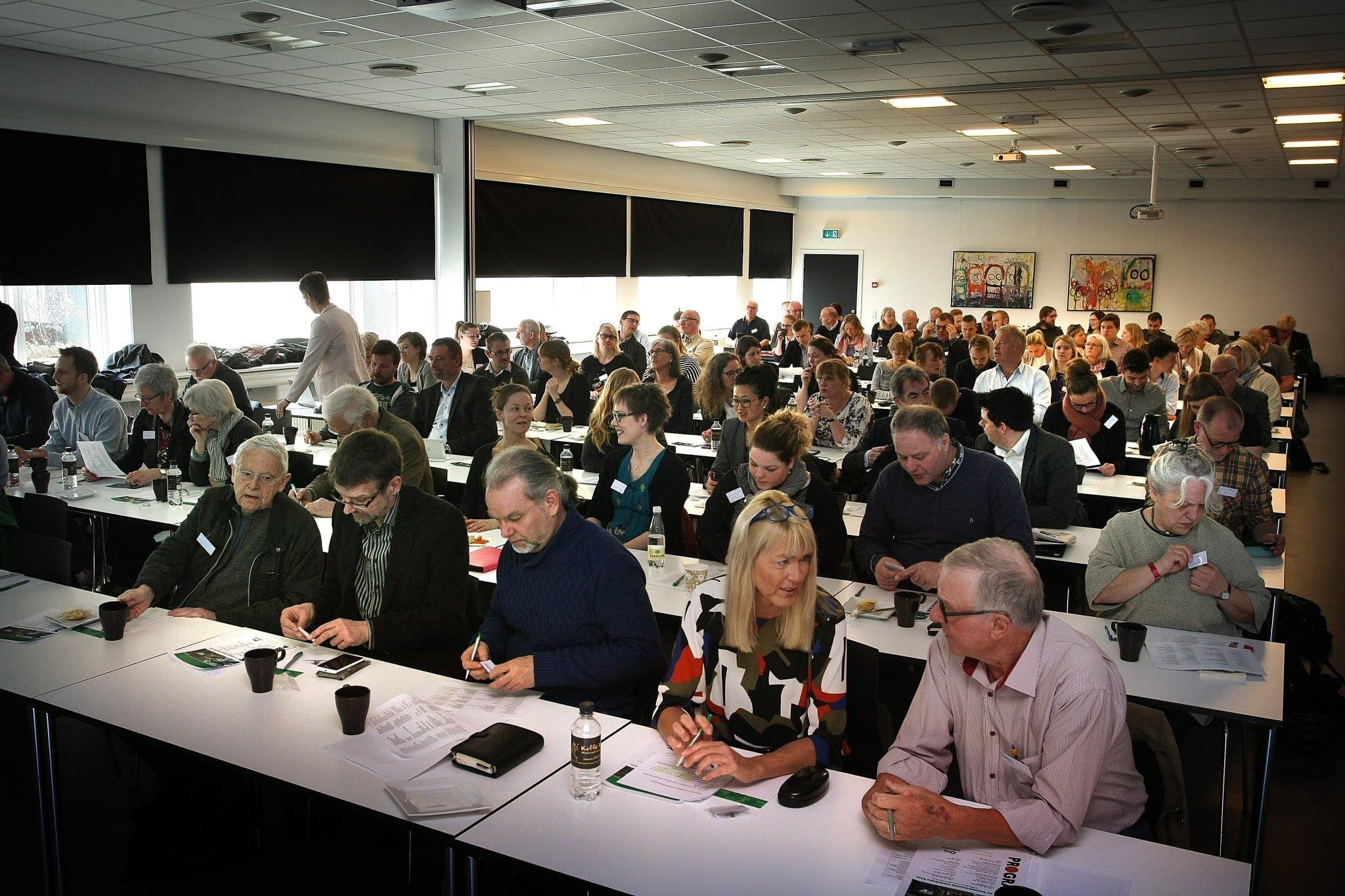 Konference 21 himmerland